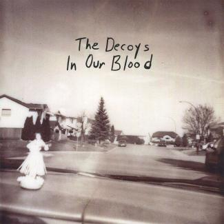 In Our Blood Album Cover