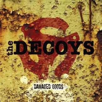 Damaged Goods - Cover